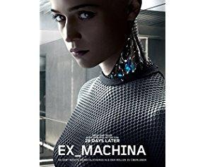 Künstliche Intelligenz – Hintergründe + Film